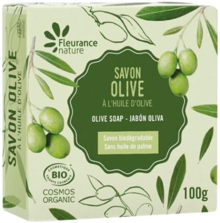 天然橄欖保濕滋養皂