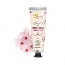 99%天然植萃護手霜-櫻花