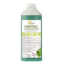 99%天然精油防護濃縮清潔露