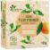 天然乳油木滋養皂-陽光柑橘